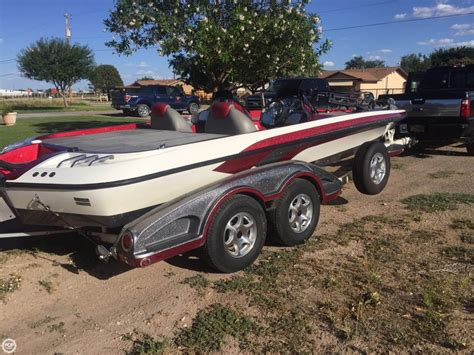 2006 ranger bass boat 2006 used ranger boats z22 comanche bass boat for sale