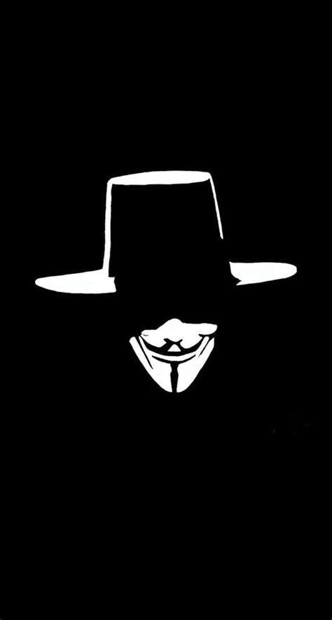 V For Vendetta Wallpaper Iphone