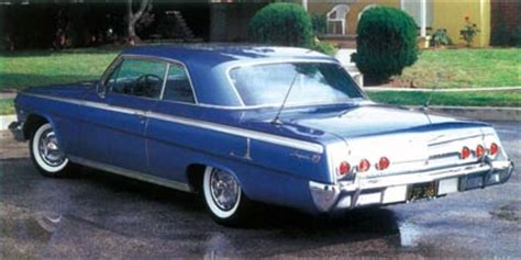 1962 1965 chevrolet impala | howstuffworks