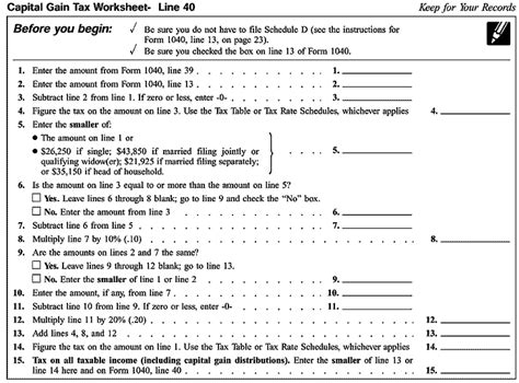 Tax Credit Questionnaire Form Child Tax Credit Pub 972 Questionnaire