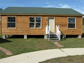 pricing on modular homes mobile homes that look like log cabins cavareno home
