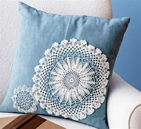 Doily Paper Craft - 25 beautiful diy fabric and paper doily crafts 2017