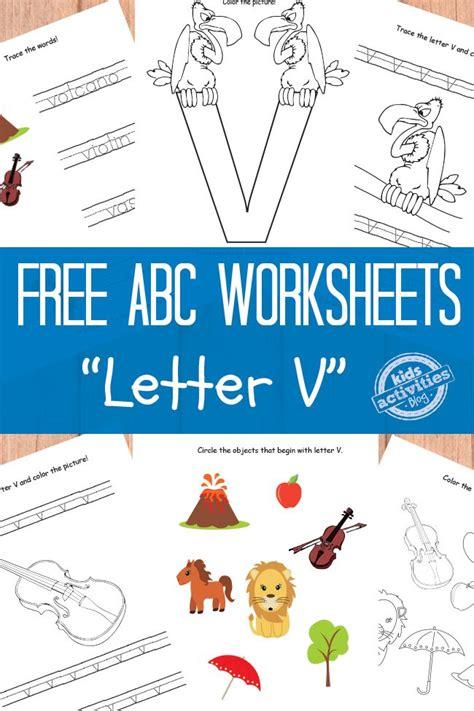 letter v vegetables activities 42 best letter v activities images on