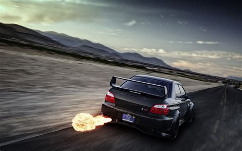 subaru drift wallpaper subaru wrx drifting wallpaper image 227
