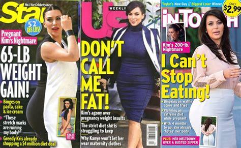 Magazine Gain Weight by Baby Model Helena Christensen Defends K