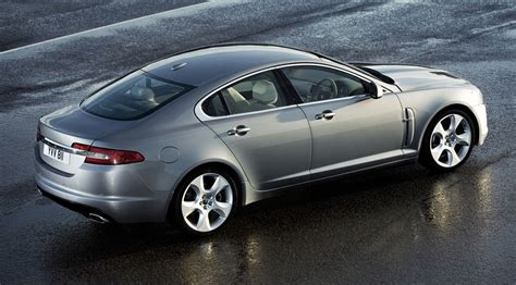 jaguar xf 2 7 d prem lux 2008 review by car magazine