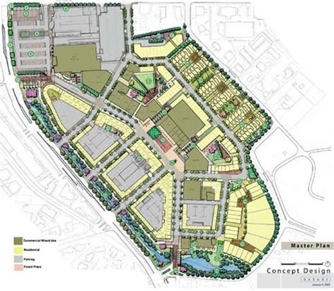Perry Homes Design Center Utah mall in utah being transformed into a mixed use walkable
