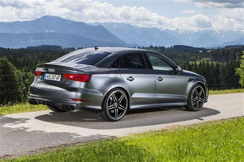 audi s3 0 to 100 tuning abt audi s3 berlina 0 100 it