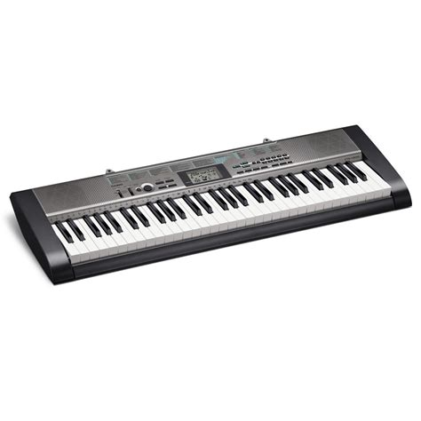 Keyboard Casio casio ctk 1300 portable keyboard package at gear4music