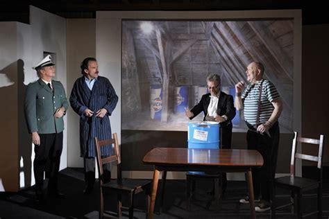 Kleines Theater Bad Godesberg öffnungszeiten by Kultur Kritisches Theatergemeinde Bonn Kultur