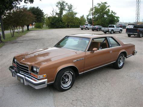 79 Buick Lesabre For Sale 1979 Buick Lesabre Sport Coupe 3 8 Liter V6 Turbocharged