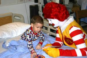 ronald mcdolald house needs funds to keep helping