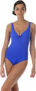 maillot de bain femme livia maillot de bain 1 pi 232 ce uni bleu nancie lavandou livia