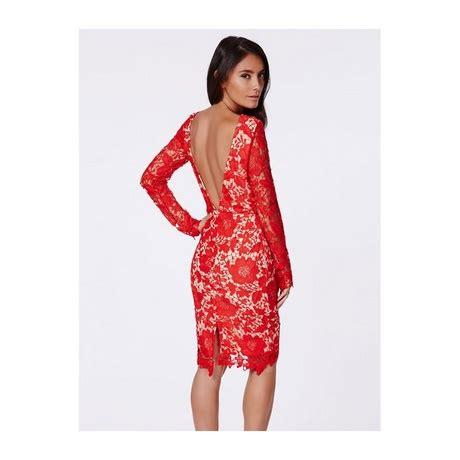 vestidos rojos de encaje cortos - Vestidos Rojos De Encaje Cortos