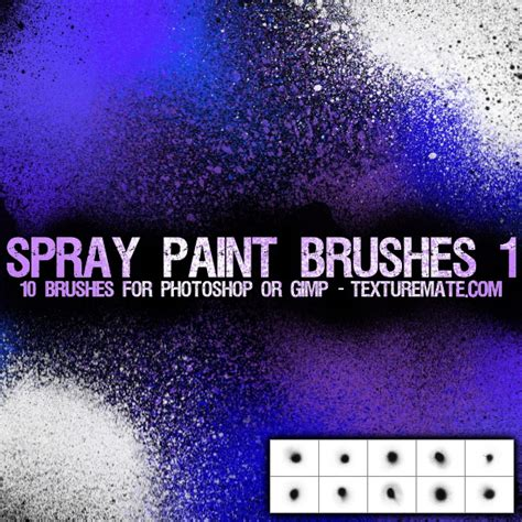 spray paint definition ps brush spraying high definition graphic hive