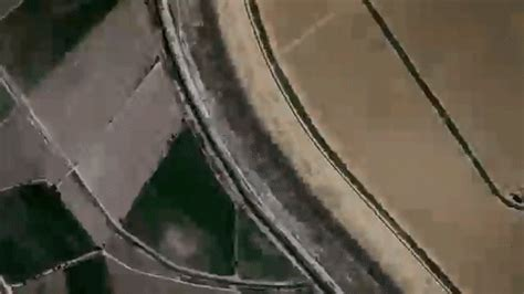 diferencia entre imagenes jpg y gif as 237 se ve la frontera entre eeuu y m 233 xico a trav 233 s de