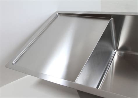36 Inch Undermount Kitchen Sink 36 Inch Stainless Steel Undermount Single Bowl Kitchen Sink 15mm Radius Design 16