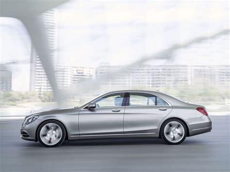 Auto Wert Liste österreich by Premiere F 252 R Die Neue Mercedes S Klasse Autoguru At