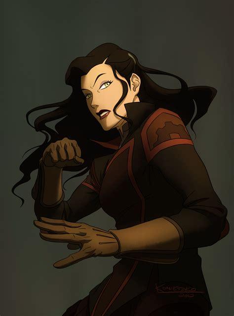 legend of korra bryan konietzko asami avatar the legend of korra fan
