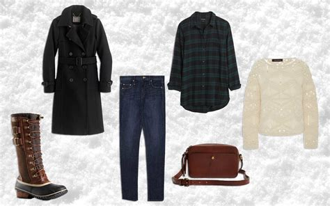 how do i shop the outfits on stylish eve stylish winter travel outfits travel leisure
