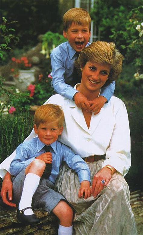 princess diana s children quot princess diana quot