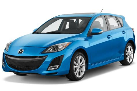 2010 mazda 3 vs mazdaspeed 3 mazda sports hatchback