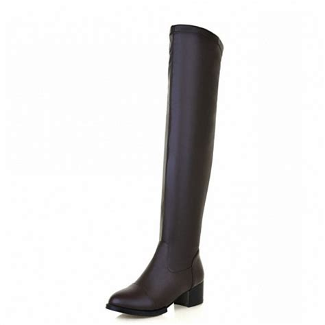enayer 2014 new arrivals the knee boots for