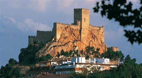 Design Your Own Castle almansa spain tourism in almansa spain