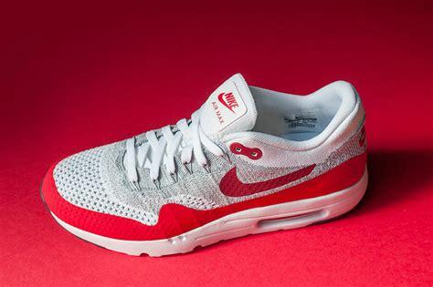 Nike Flyknit Sport Murah 1 nike air max 1 ultra flyknit sport sneaker bar detroit