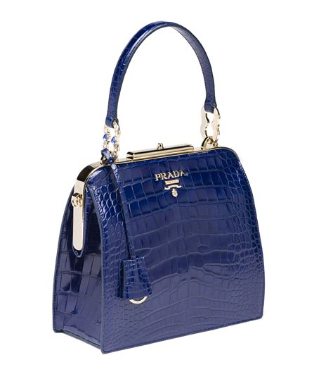 On Our Radar Prada Resort Shoes And Handbags by Prada Develops Capsule Handbag Collection Exclusively For