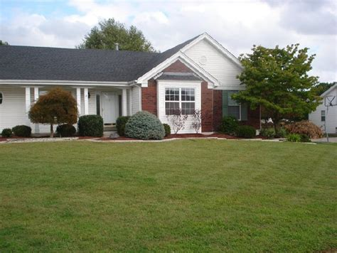 landscaping front yard landscaping ideas in missouri