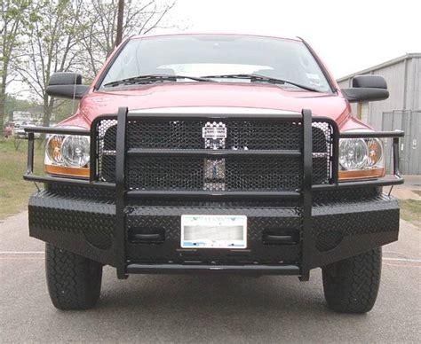 dodge ranch bumper ranch fsd061bl1 summit front bumper dodge 1500 2500