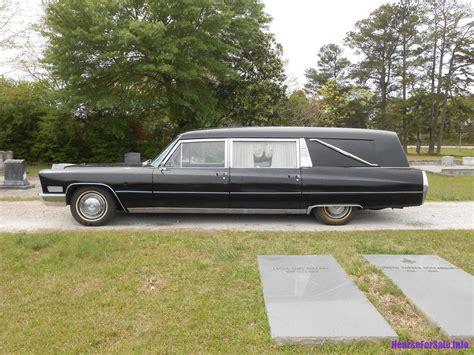 1967 cadillac fleetwood m m hearse ambulance combo