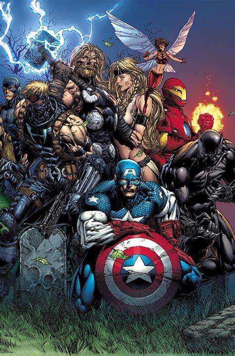 best marvel ultimate by david finch comics marvel