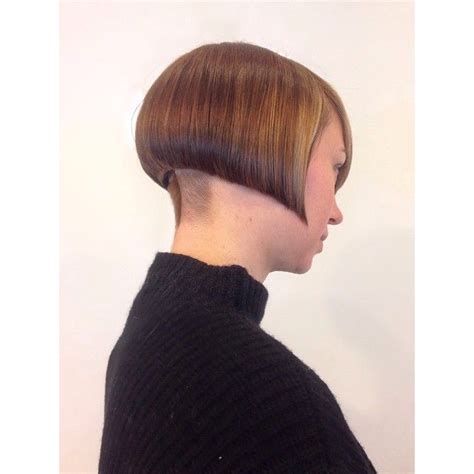 womens getting severe bob 130 best neck line images on pinterest bob hairs bobs