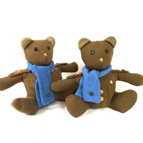 Handmade Teddy Bears Uk - handmade teddy bears handmade teddy bears blazer