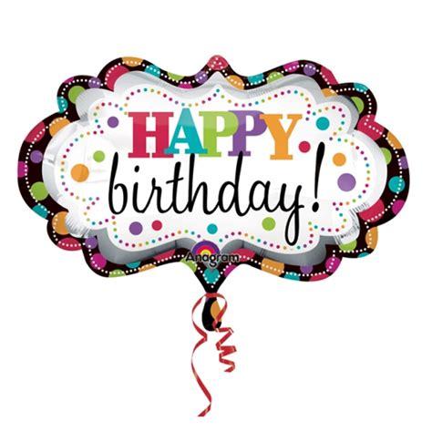 Balon Foil Happy Birthday Celebration Cake Shape Hbl013 5 x happy birthday marquee supershape foil balloon dreemway