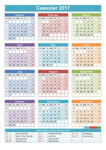 calendar year template 25 best ideas about 2017 yearly calendar printable on