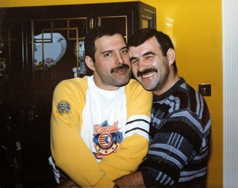 Jim Hutton Freddie Mercury Images