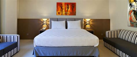A Room Perks by Euphoria Hotel Family Suite