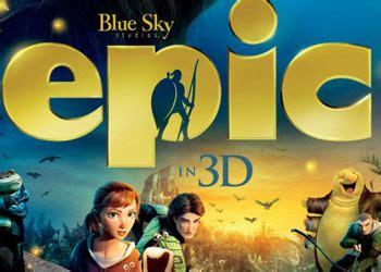 epic film animazione epic il backstage del doppiaggio con maria grazia