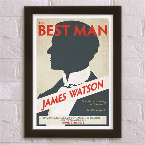 Wedding Gift Print by The Best Personalised Wedding Thank You Print By Just