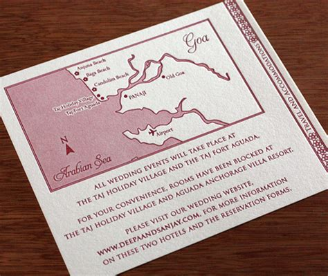 printing directions for wedding invitations why print wedding invitation maps directions details and