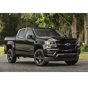 2016 Toyota Tacoma Vs Chevrolet Colorado Which Is