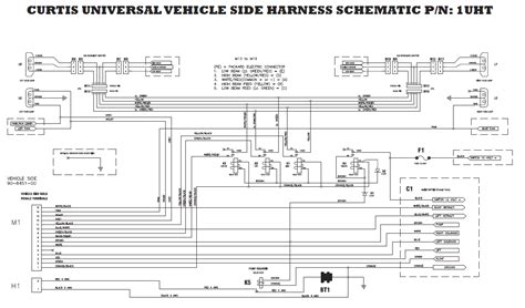 08 dodge curtis 2 plow wiring harness diagram curtis