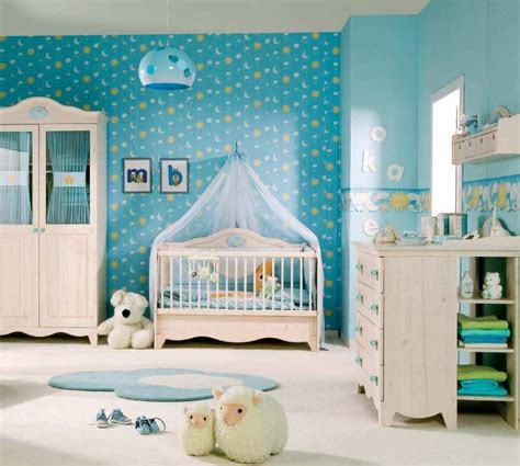 Welcome Your Baby With These Baby Room Ideas Midcityeast Baby Bedroom Themes