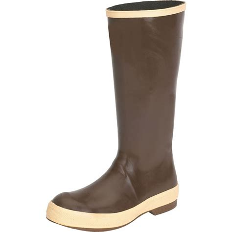 servus rubber boots servus neoprene chevron sole hi pac s22215