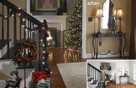 how to decorate your house for christmas how to decorate home for christmas in india 187 homes photo