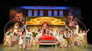 Grease The Musical » Home Design 2017