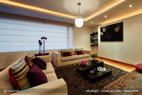Indirect Lighting Ideas | 4 indirect lighting ideas using led strip lights flexfire leds blog